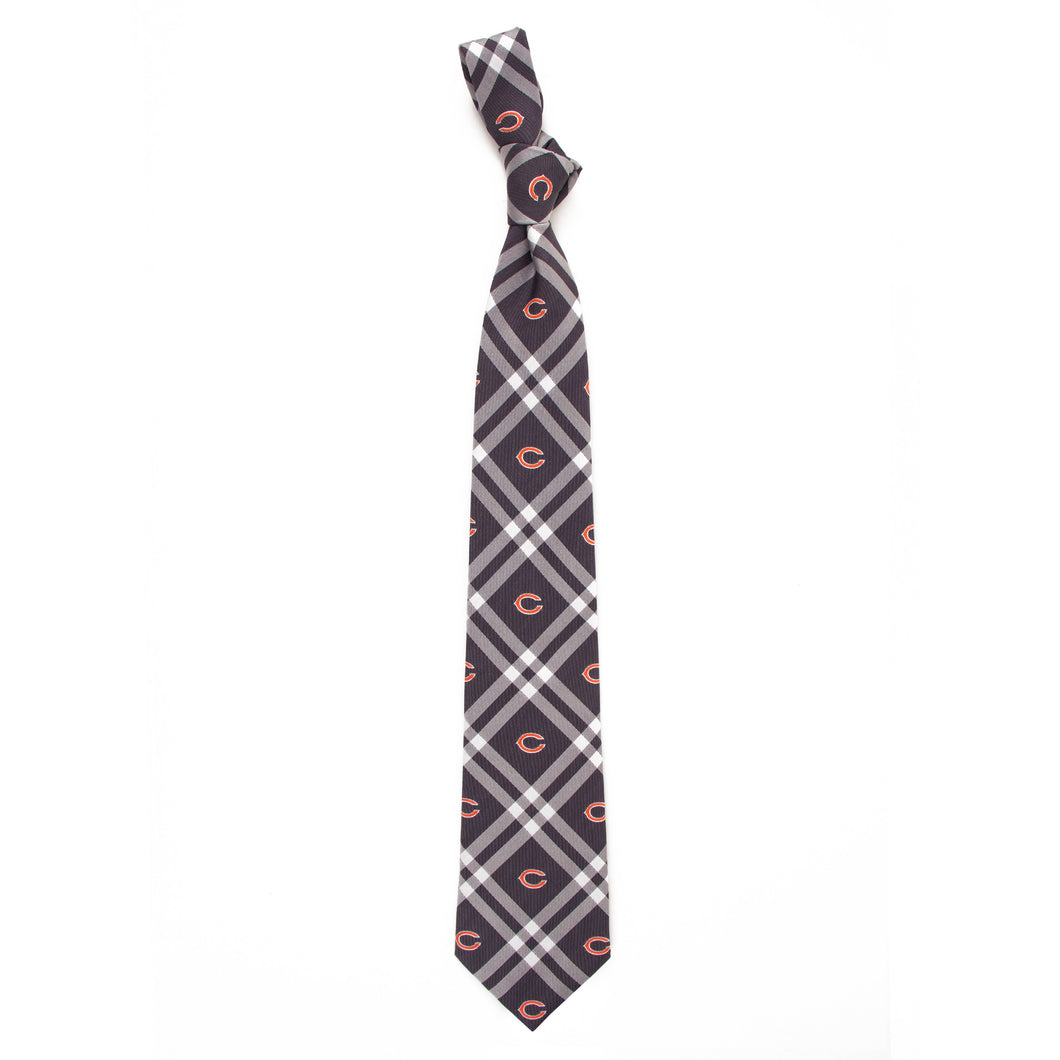 Chicago Bears Tie Rhodes