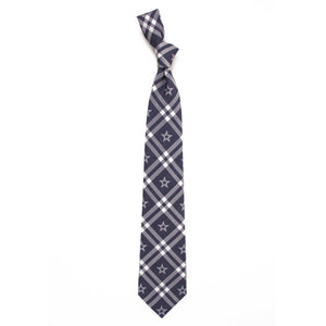 Dallas Cowboys Tie Rhodes