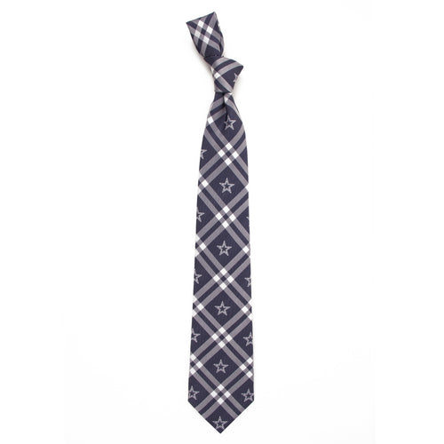 Dallas Cowboys Rhodes Necktie