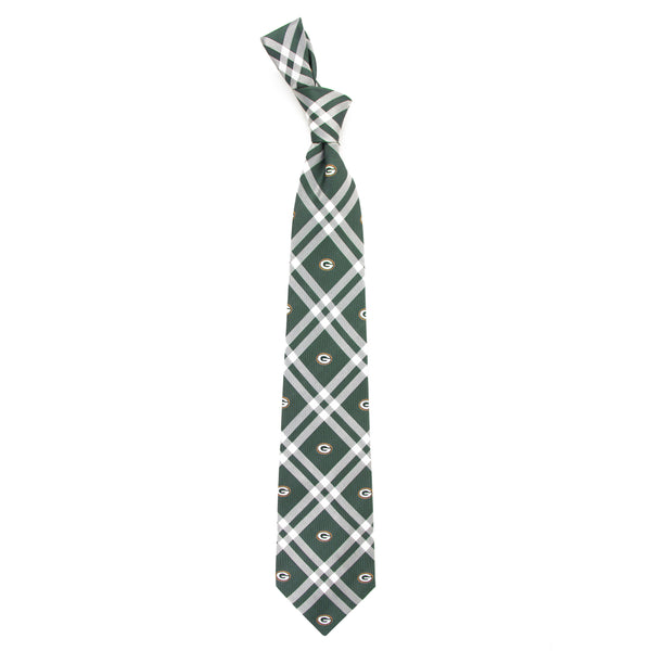 Green Bay Packers Rhodes Necktie