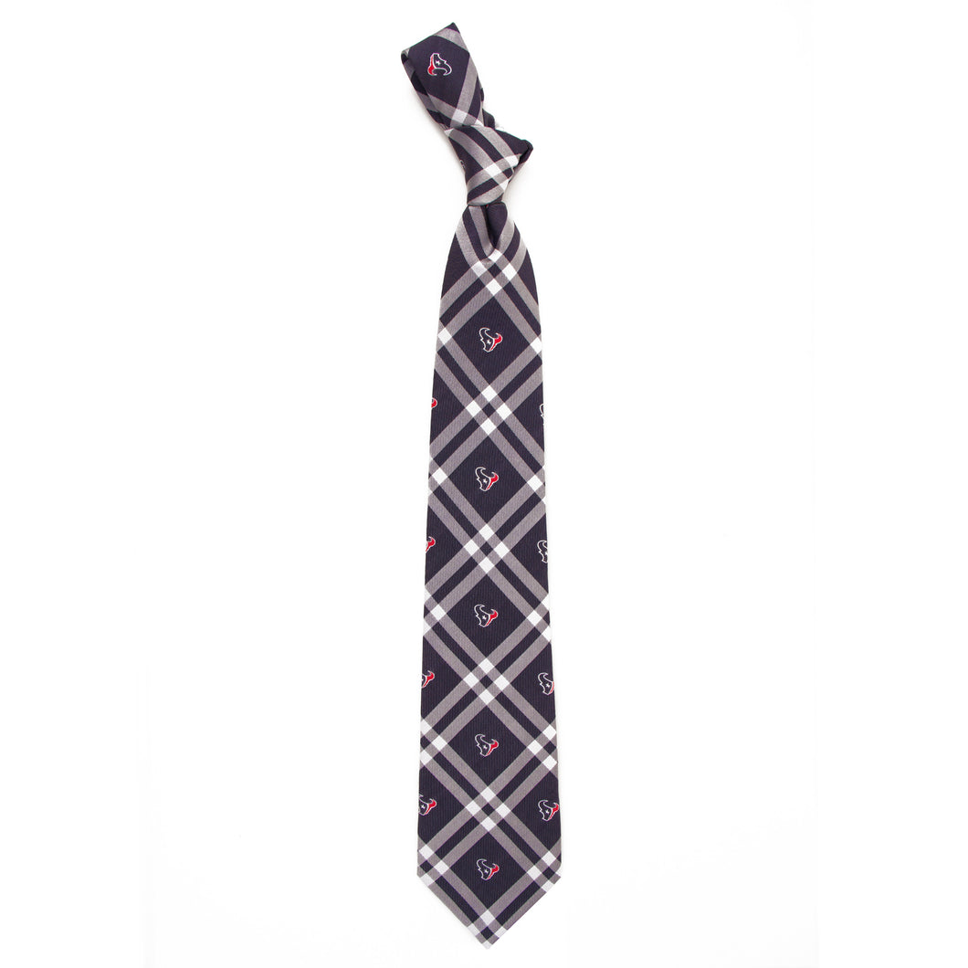 Houston Texans Tie Rhodes