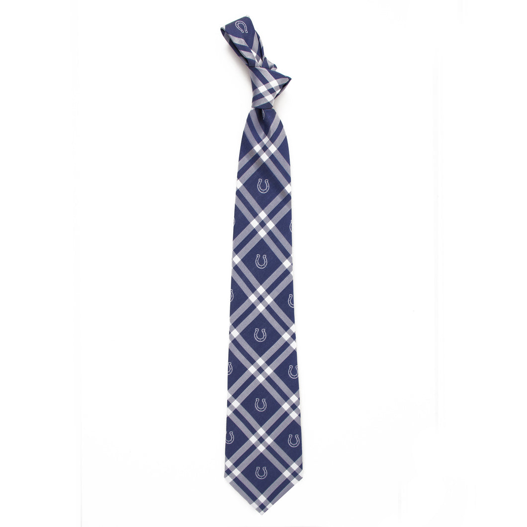 Indianapolis Colts Tie Rhodes