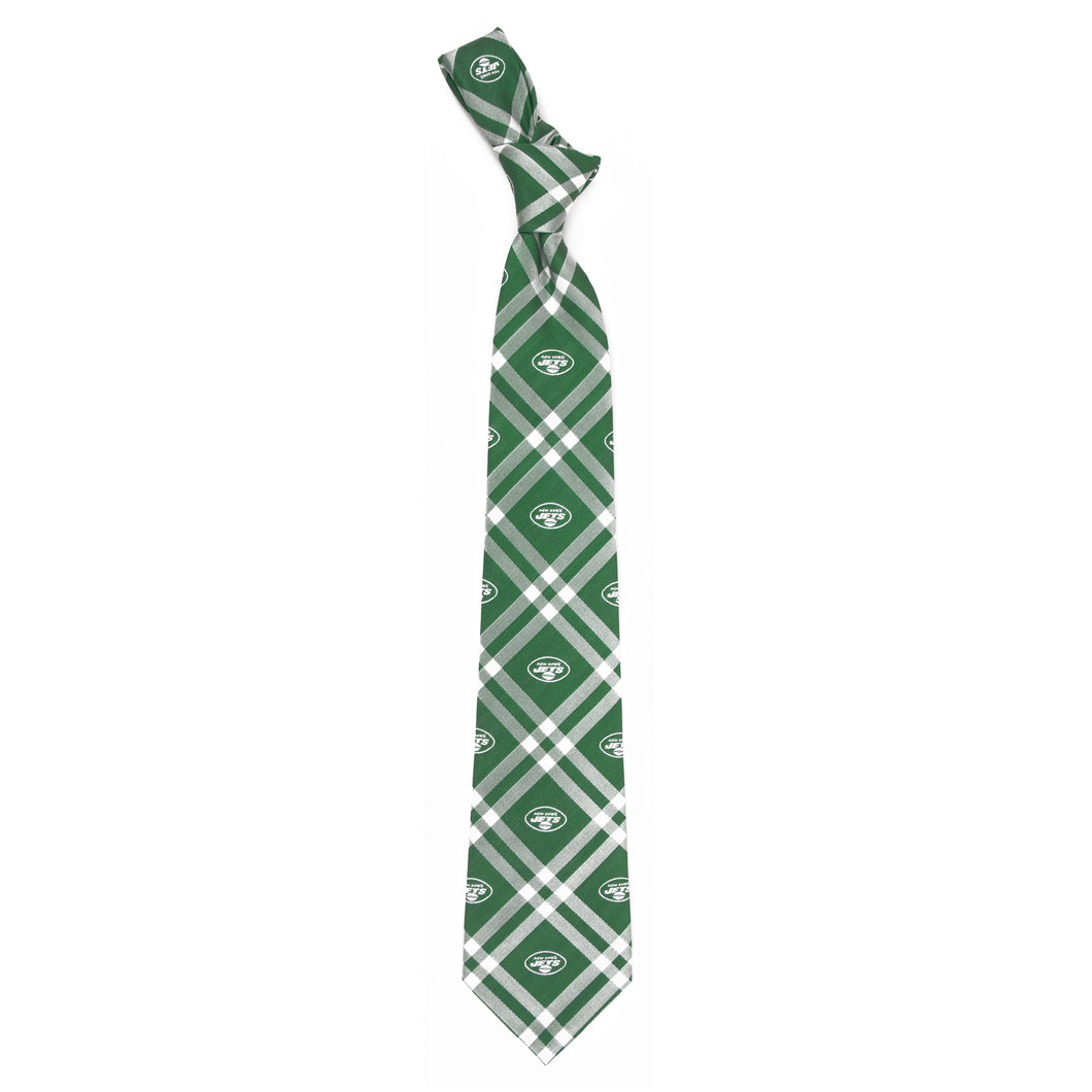 New York Jets Tie Rhodes