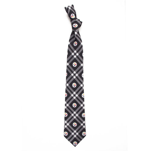 Pittsburgh Steelers Tie Rhodes