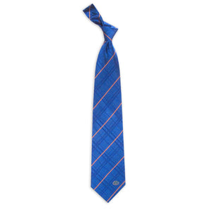 Florida Gators Tie Oxford Woven