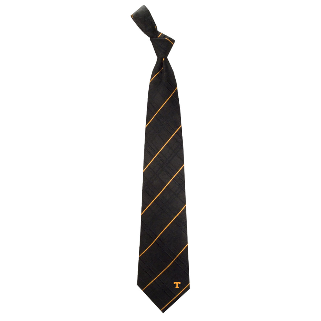 Tennessee Volunteers Tie Oxford Woven
