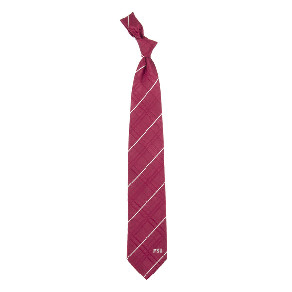 Florida State Tie Oxford Woven