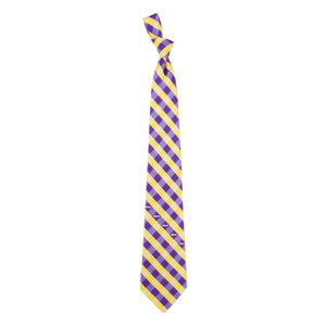 Minnesota Vikings Tie Check