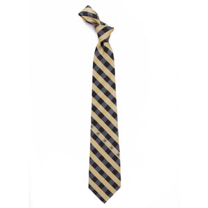 New Orleans Saints Tie Check