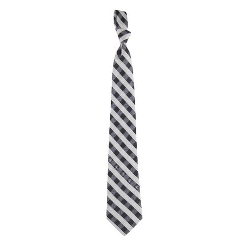 Oakland Raiders Tie Check