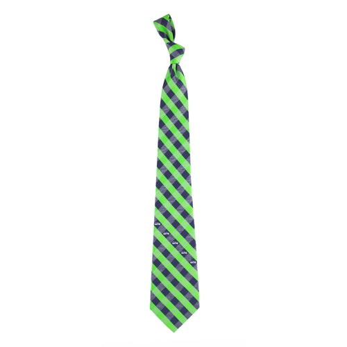 Seattle Seahawks Tie Check
