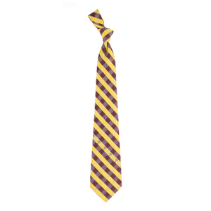 Washington Redskins Tie Check
