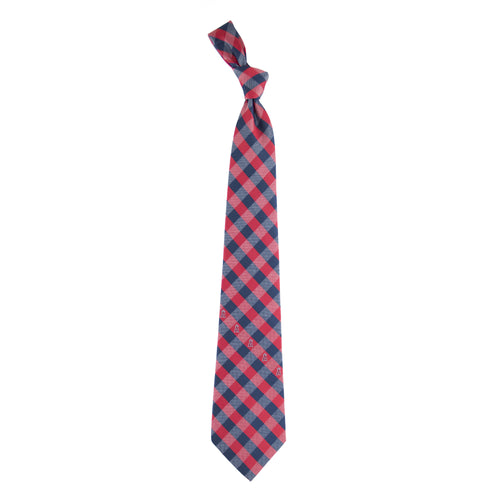 Los Angeles Angels Tie Check
