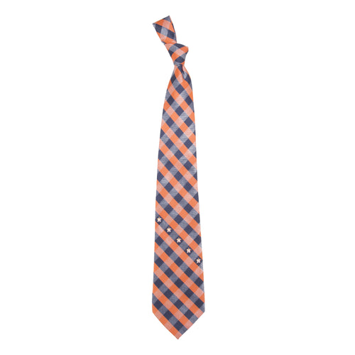 Houston Astros Tie Check