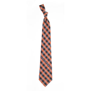 Miami Marlins Tie Check