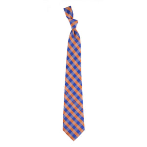 New York Mets Tie Check
