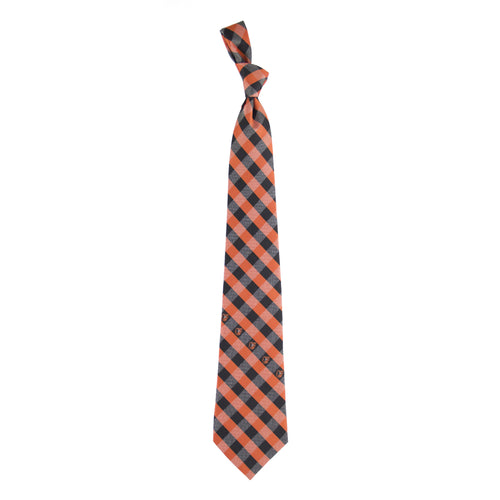 Baltimore Orioles Tie Check