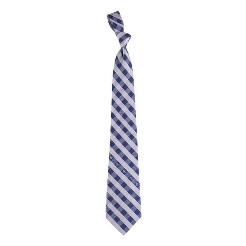 Kansas City Royals Tie Check