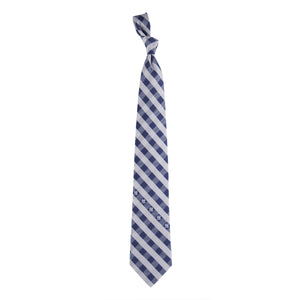 New York Yankees Tie Check