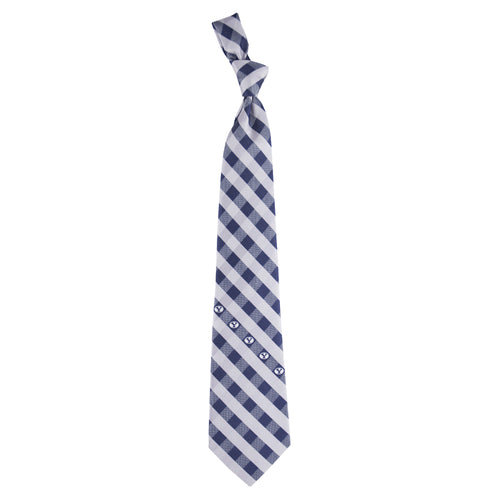 BYU Cougars Tie Check
