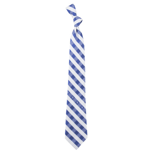 Duke Blue Devils Tie Check