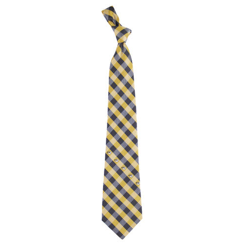 Missouri Tigers Tie Check