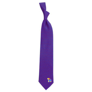Kansas Tie Diamante
