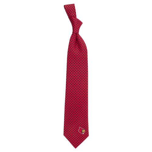 Louisville Tie Diamante