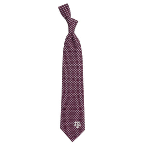 Texas A&M Aggies Tie Diamante