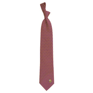Minnesota Vikings Tie Diamante