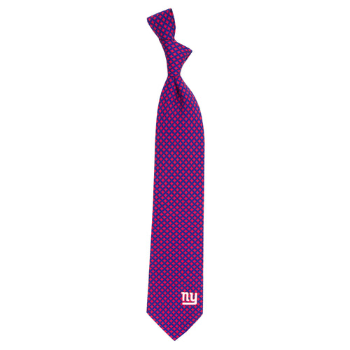 New York Giants Tie Diamante