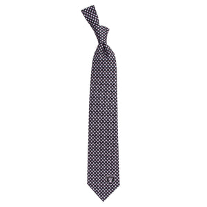 Las Vegas Raiders Tie Diamante