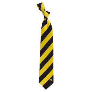 Iowa Hawkeyes Tie Regiment