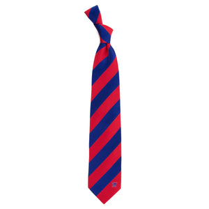 Ole Miss Rebels Tie Regiment