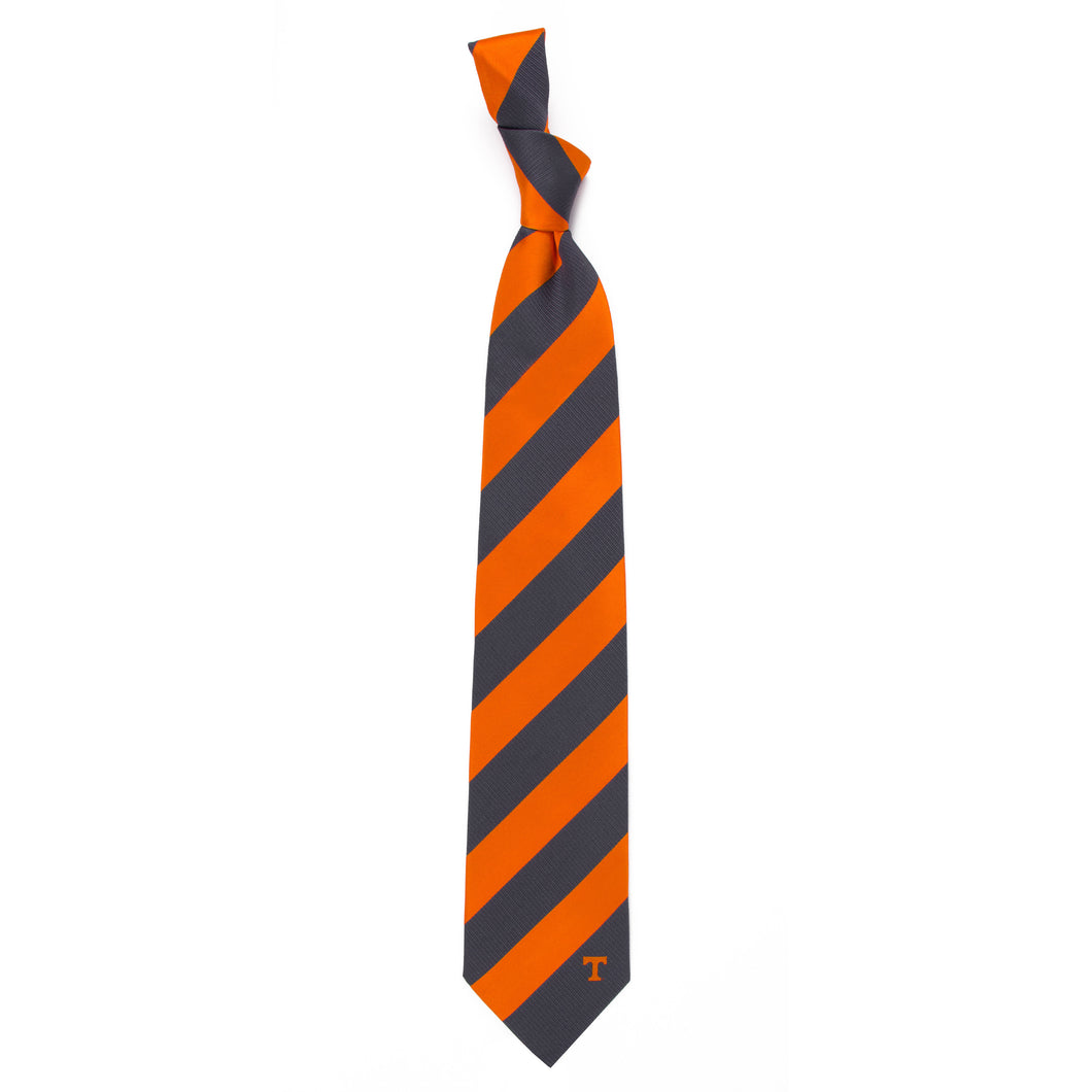 Tennessee Volunteers Tie Regiment