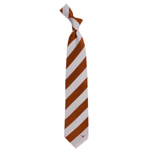 Texas Longhorns Tie Regiment