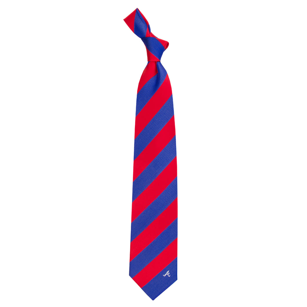 Atlanta Braves Tie Regiment