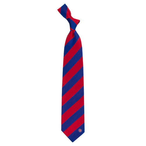 Chicago Cubs Tie Regiment
