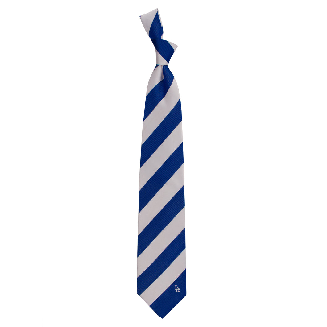 Los Angeles Dodgers Tie Regiment