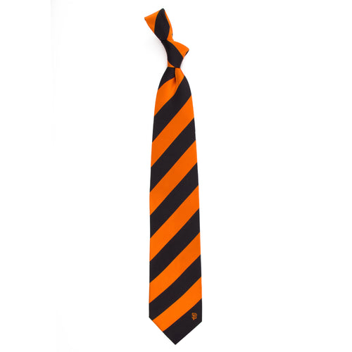 San Francisco Giants Tie Regiment