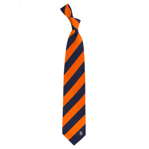 Detroit Tigers Tie Regiment