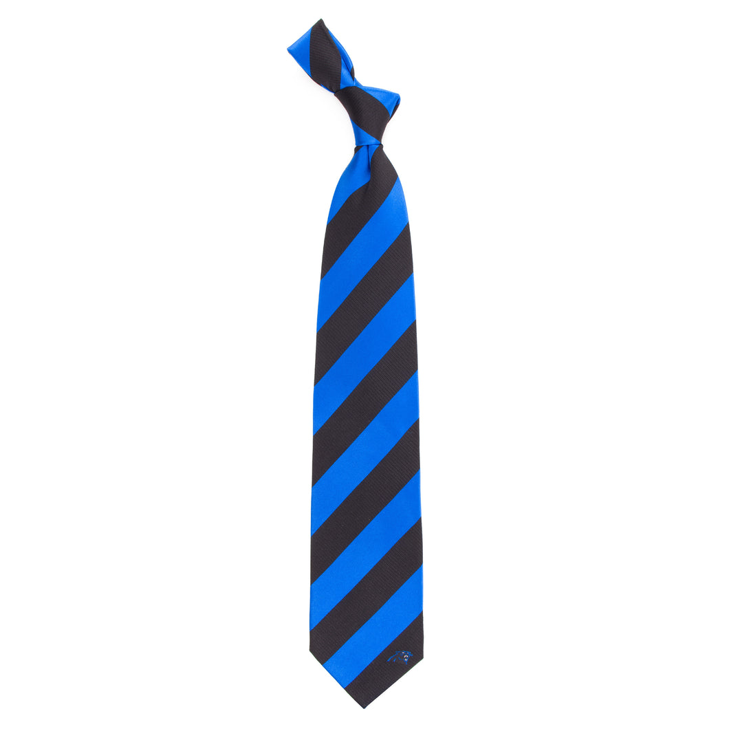 Carolina Panthers Tie Regiment