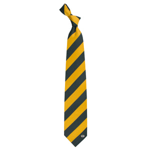 Green Bay Packers Tie Regiment