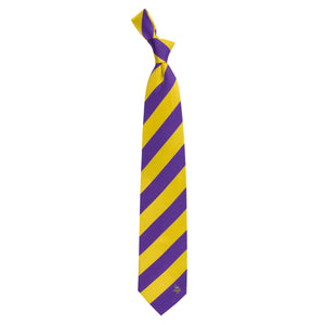 Minnesota Vikings Tie Regiment