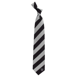 Oakland Raiders Tie Regiment