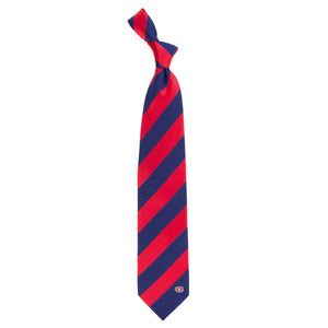 Canadiens Tie Regiment