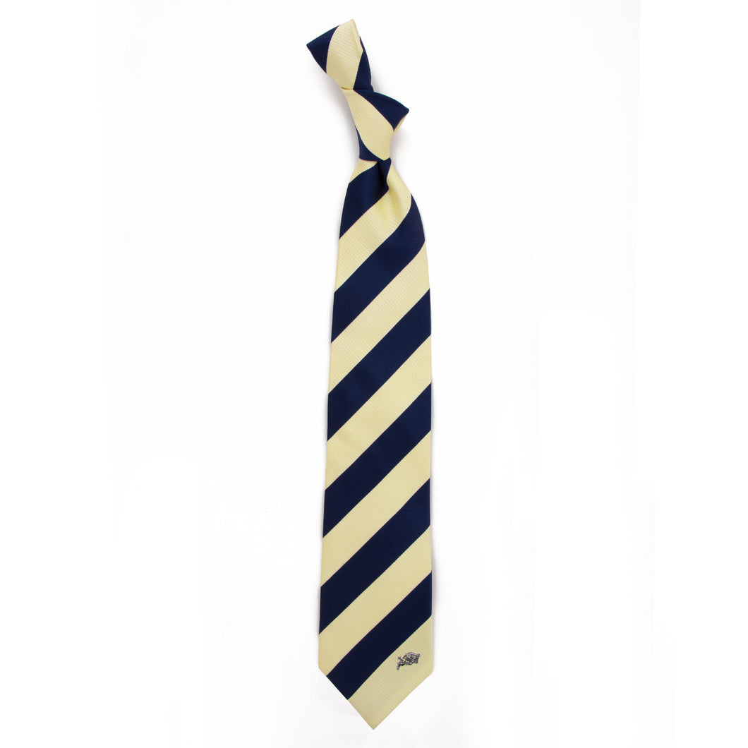 Naval Academy Midshipmen Tie Regiment