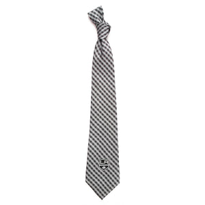 Kings Tie Gingham