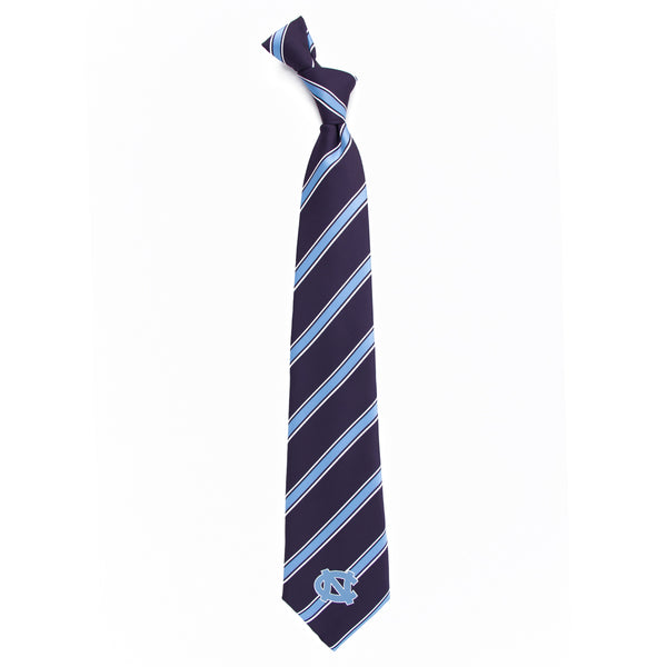 North Carolina Tie Woven Poly 1