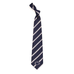 Penn State Nittany Lions Tie Woven Poly 1